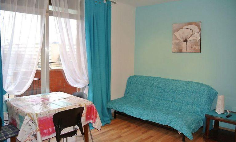 Comfortable Apartment Barcelona Barcellona - Soggiorno Low Cost a ...
